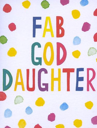 Goddaughter