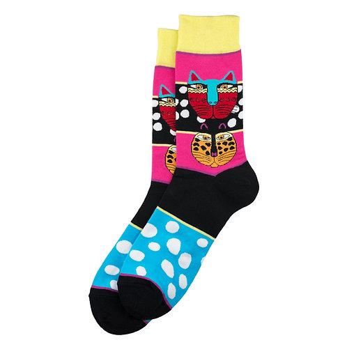 Mexi Cats Socks