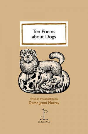Ten Poems About Dogs