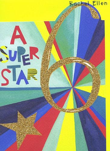 Super Star 6