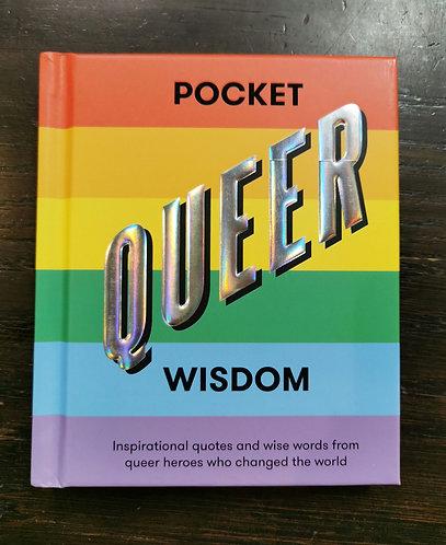 Queer Pocket Wisdom