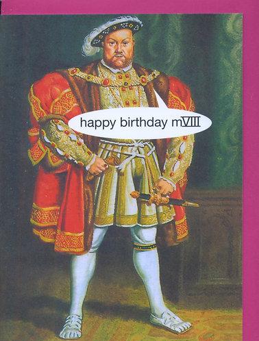Happy Birthday mate.