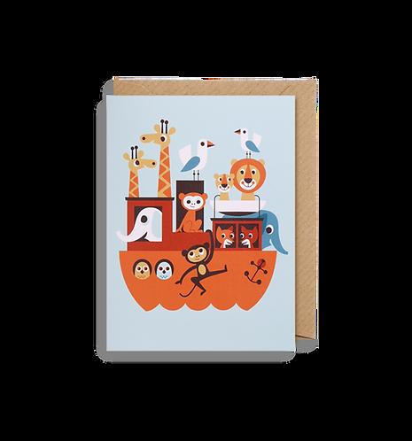 Small Ark Card