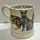 Thumbnail: Cats Multi, Half Pint Mug