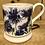 Thumbnail: Cornflower half pint mug
