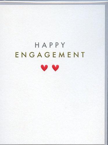 Happy Engagement.