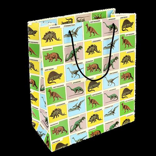 Prehistoric Large Bag