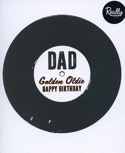 Dad Golden oldie