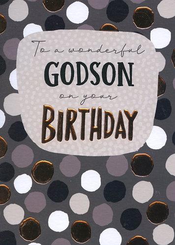 Wonderful Godson