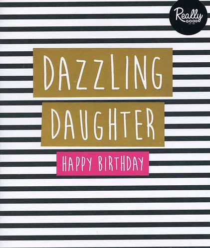 Dazzling Daughter