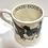 Thumbnail: Dogs Multi, Half Pint Mug.