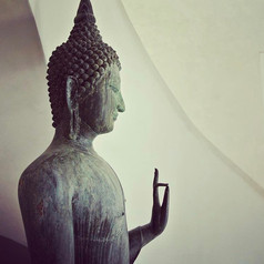 Buddha ...