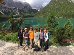at Lago B