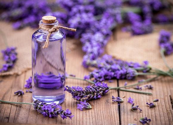 Lavender Essential Oil - (Lavandula angustifolia)