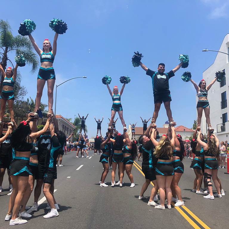 South Bay Pride