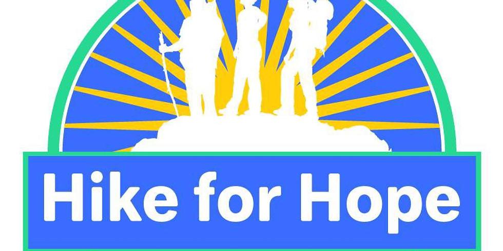 San Diego Hike for Hope