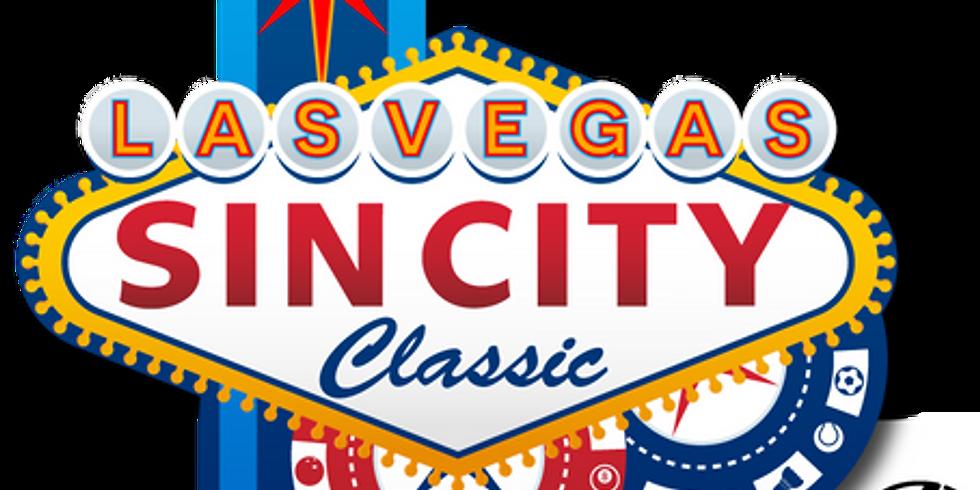 Las Vegas Sin City Classic