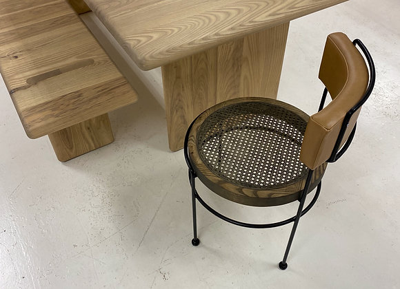 AD Steel Chair
