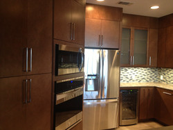 Urban kitchen view 2