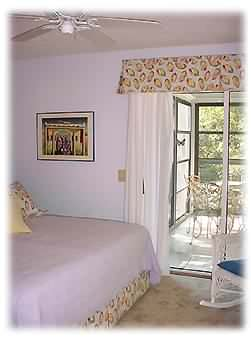 Beach house bedroom 2