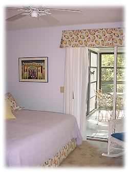 Beach house bedroom 2