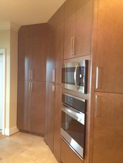 Urban kitchen view 1