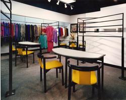 Clothing Showroom (ASID Award)