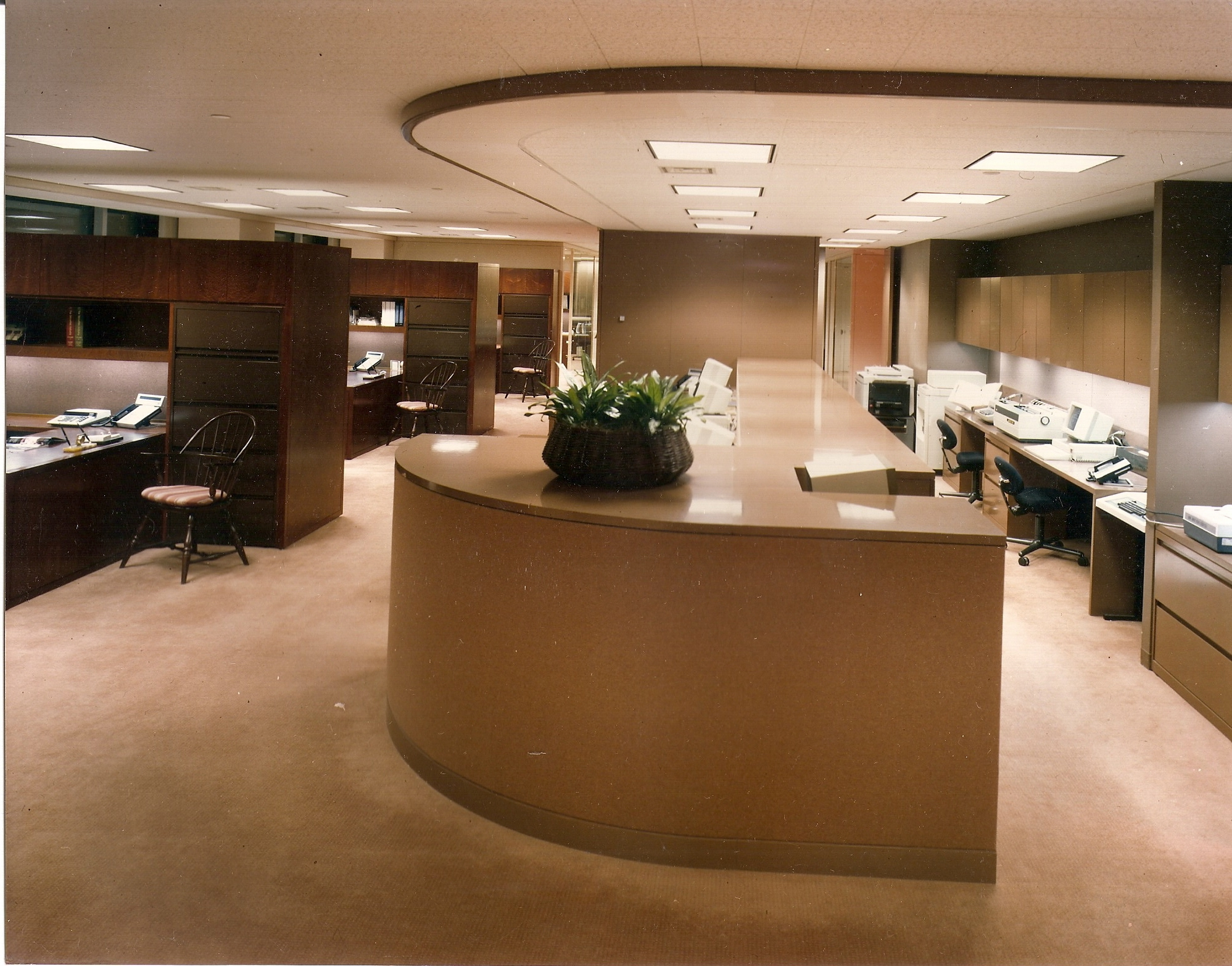 General office space