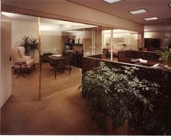 Associate offices