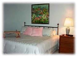 Beach house bedroom 3