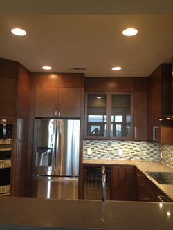 Urban kitchen view 3