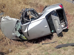 Motor Vehicle Collision - Now What?