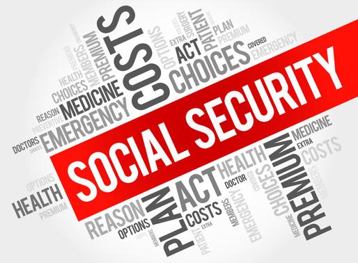 Why did my Social Security claim get denied?