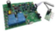 tarjeta inversor; Tarjeta para inversores eléctricos;  BRIGHT; Tornado; tornado Clasica; Dile adios a los apagones; No mas cortes de energía; Sistema puente H y simetricos; base de potencia; lm324; sg3524; pc817;el417; lm7808; lm7805; lm7812; lm78xx