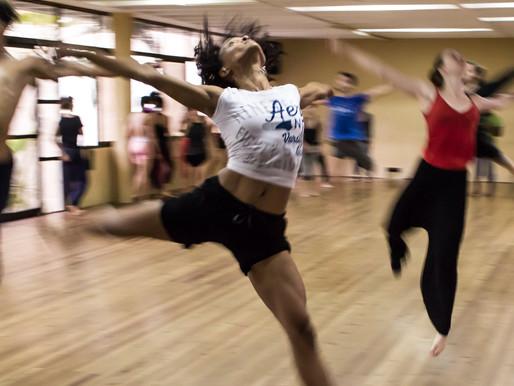 Dance Movement Therapy - Trị Liệu Thông Qua Nhảy Múa/Chuyển Động Là Gì? Áp Dụng Như Thế Nào?