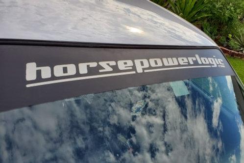 Horsepower Logic Banner