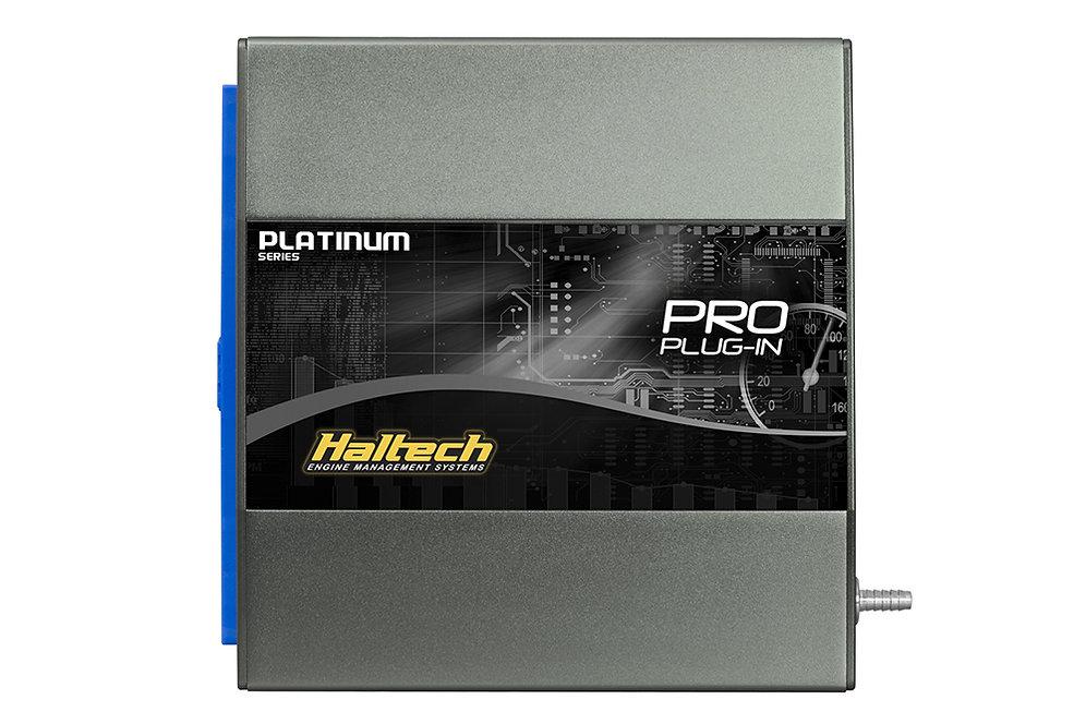 Haltech Platinum PRO Plug-in ECU Nissan R32/33 Skyline (HT-055101)