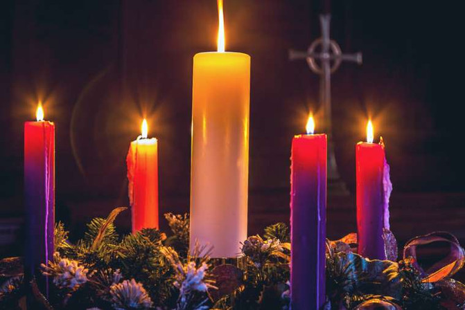 Advent and Hope