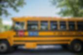 St. Anne Catholic School bus