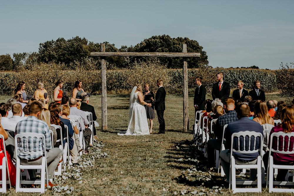 southeast michigan wedding photographer