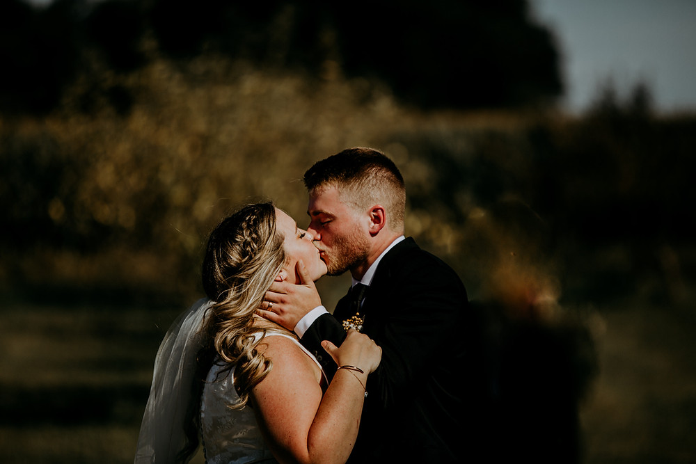 storybook wedding photographers michigan
