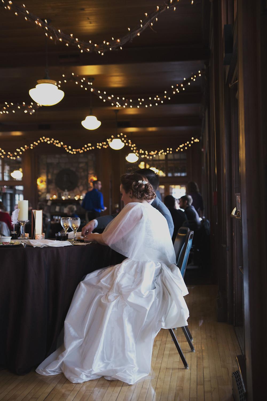 Vintage Wedding, Vintage wedding photography, book themed wedding, book wedding, literary wedding, alternative wedding, indie wedding, photographer, photography, michigan wedding, michigan photography, michigan photographer