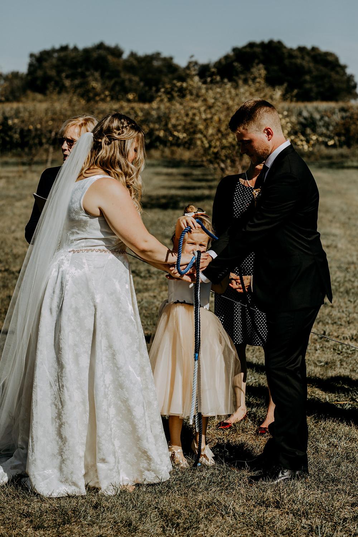 rustic wedding ideas for summer