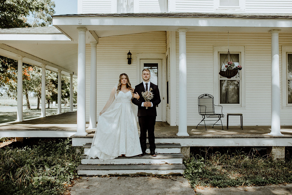 best outdoor wedding photography michigan