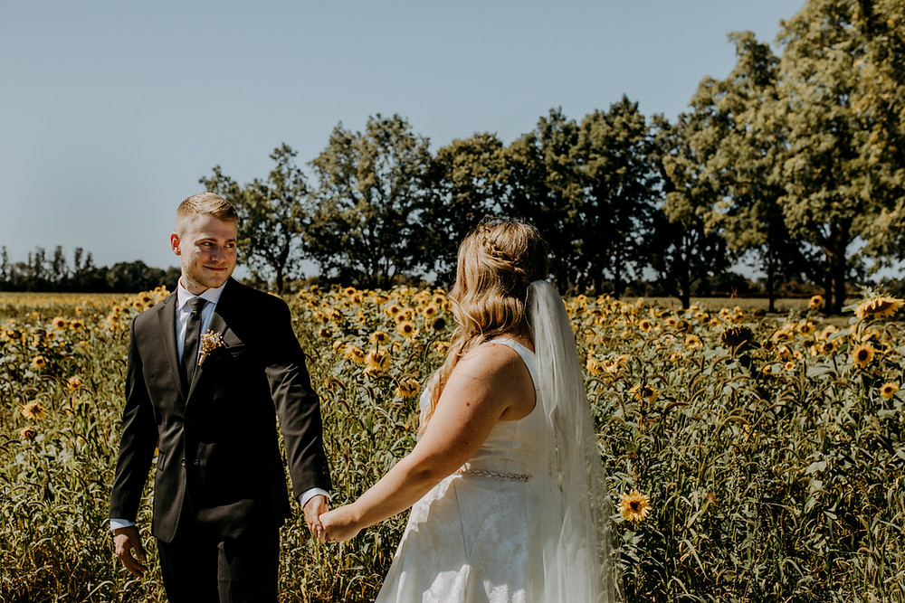west michigan wedding photographers