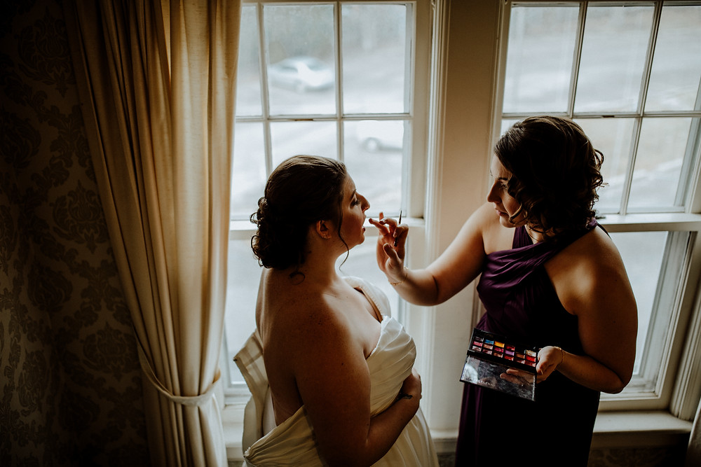 detroit area wedding photographers