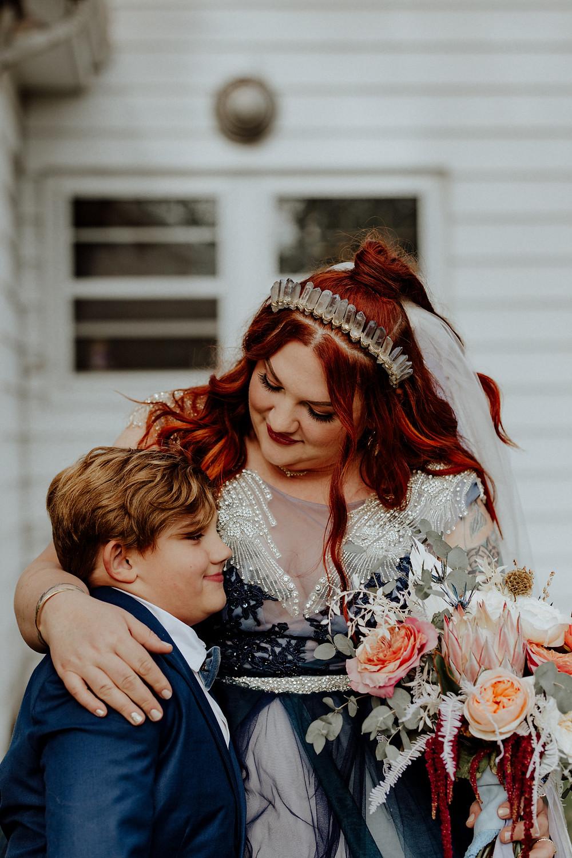detroit area wedding photographers