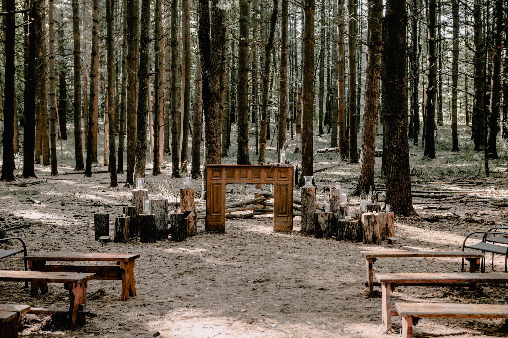 campground-wedding
