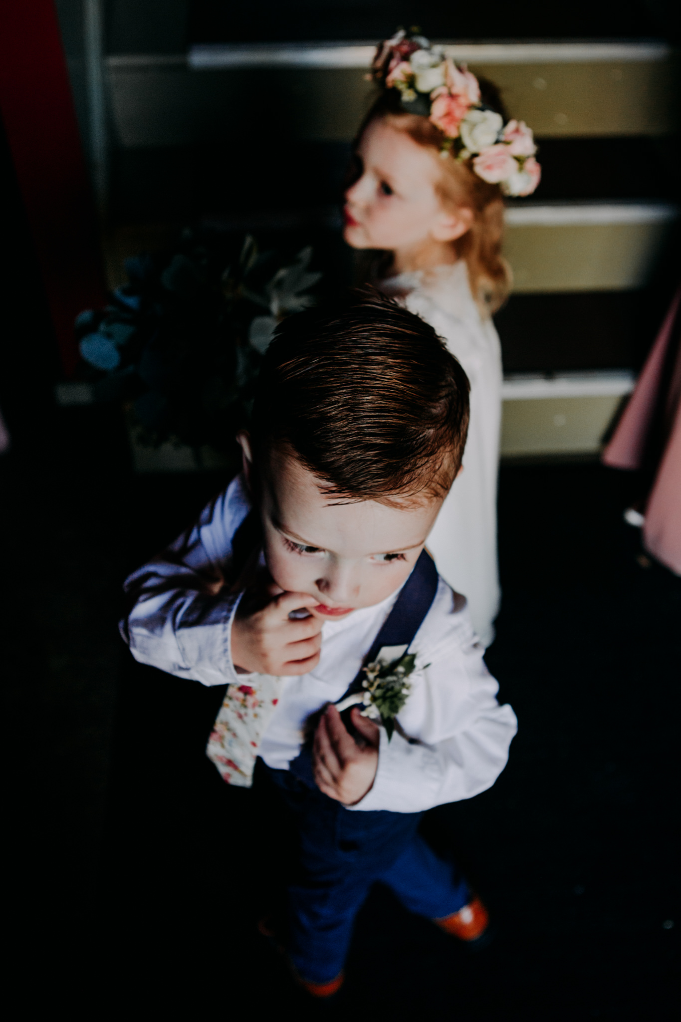 ring bearer outfit inspiration