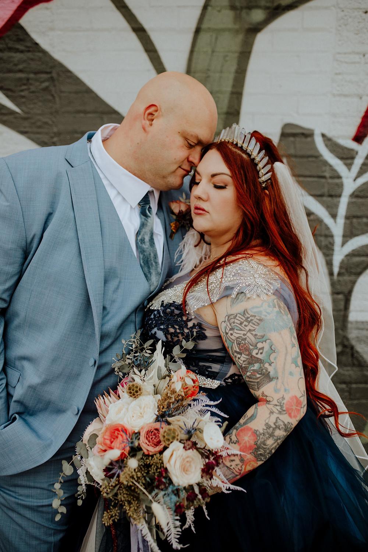 wedding photographer jackson mi